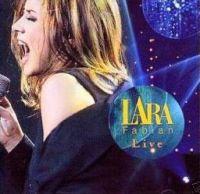 Cover Lara Fabian - Live [1999]